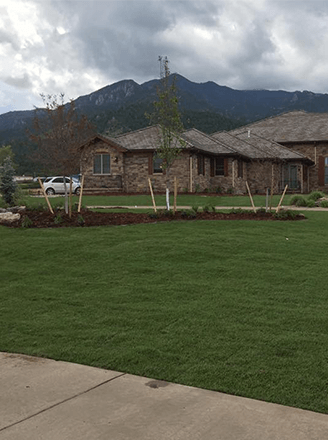 <p>From aeration and power raking to fertilizing and sprinkler system our technicians have the years of experience to maintain your landscape.</p>