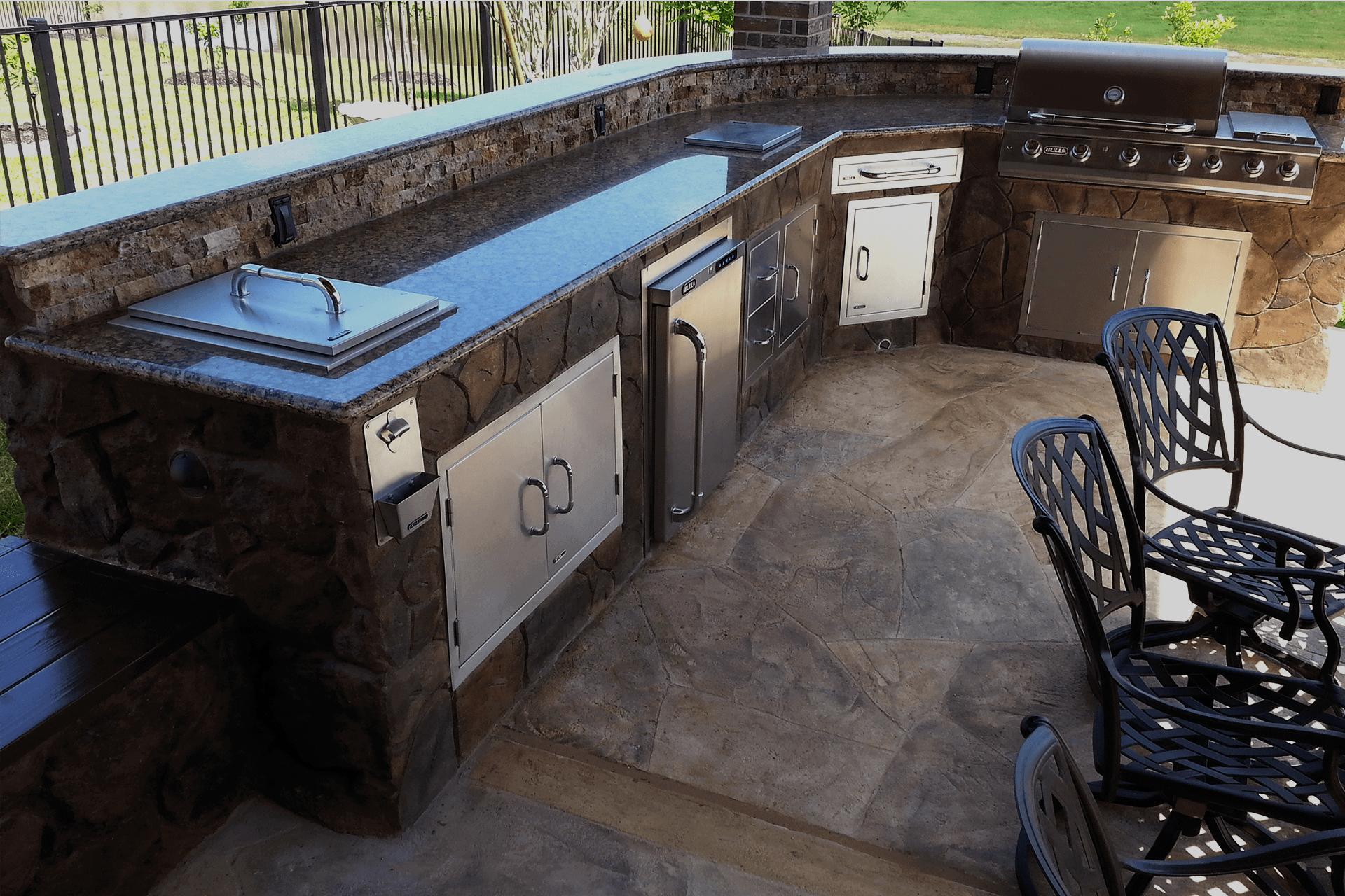 outdoor living u0026 landscaping contractor serving pueblo canon city