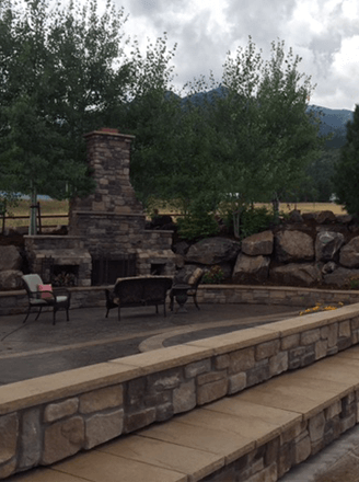 <p>Transform your backyard into that luxurious outdoor living space or outdoor room and start taking full advantage of those nice days.</p>